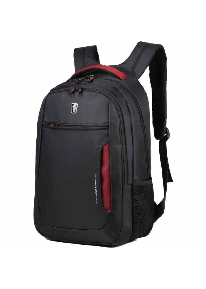 Multi color Backpacks . Ori TIGERNU T-B3029-17.3 Inch-Waterproof Anti-Theft Laptop Bag - Black -
