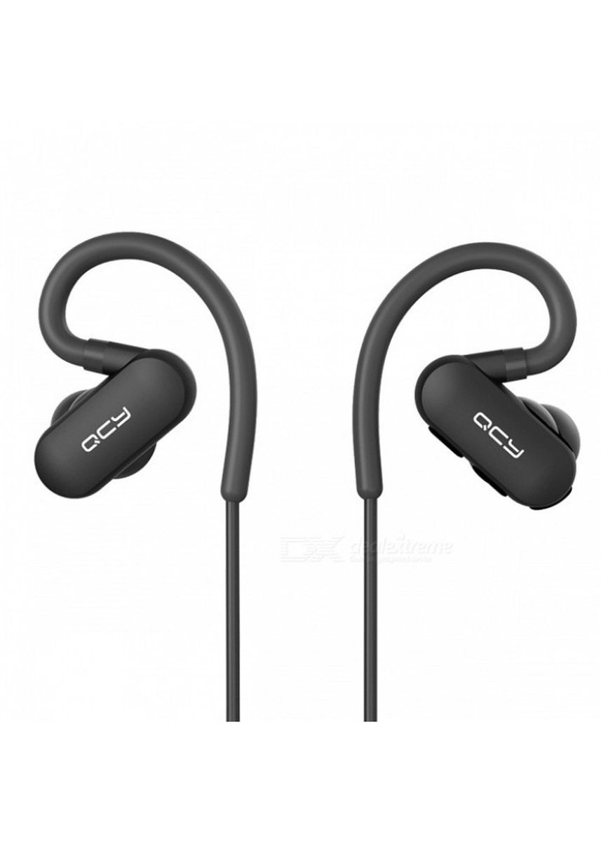 Multi color  . Original QCY QY31 Sport Ear Hook Light Weight IPX4 Waterproof Wireless Bluetooth Earphone Headphone -