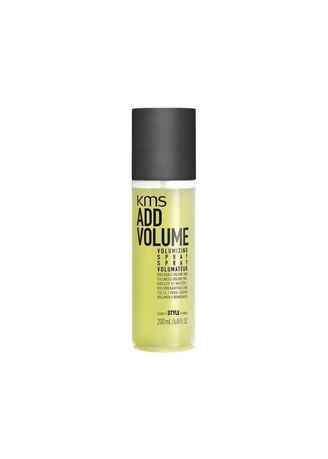 No Color color Styling . KMS Add Volume Volumizing Spray 200ml -
