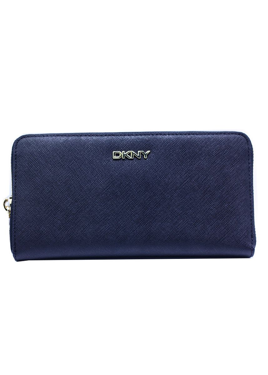 Black color Wallets and Clutches . Dkny Women's Large Bryant Park Saffiano Leather Zip Around Clutch -