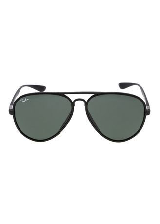 96825f2e2a39f Rayban Aviator Liteforce Asian Fit RB4180F - 601S   9A