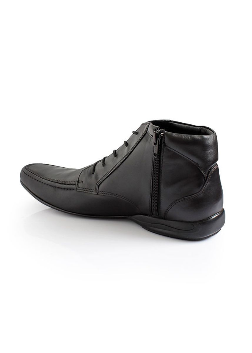 Hitam color Sepatu Formal . GINO MARIANI DIONIX Exclusive Genuine Leather Formal Men's Shoes -