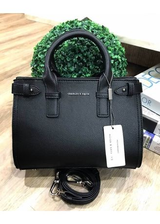 f79f47c48398 NEW ARRIVAL! CHARLES   KEITH BASIC TOP HANDLE BAG