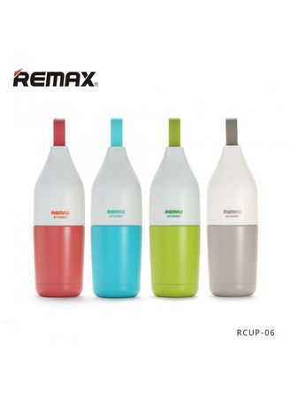 Multi color Kitchen . Original REMAX Honey Stainless Steel Thermos 300ml - RCUP-06 -