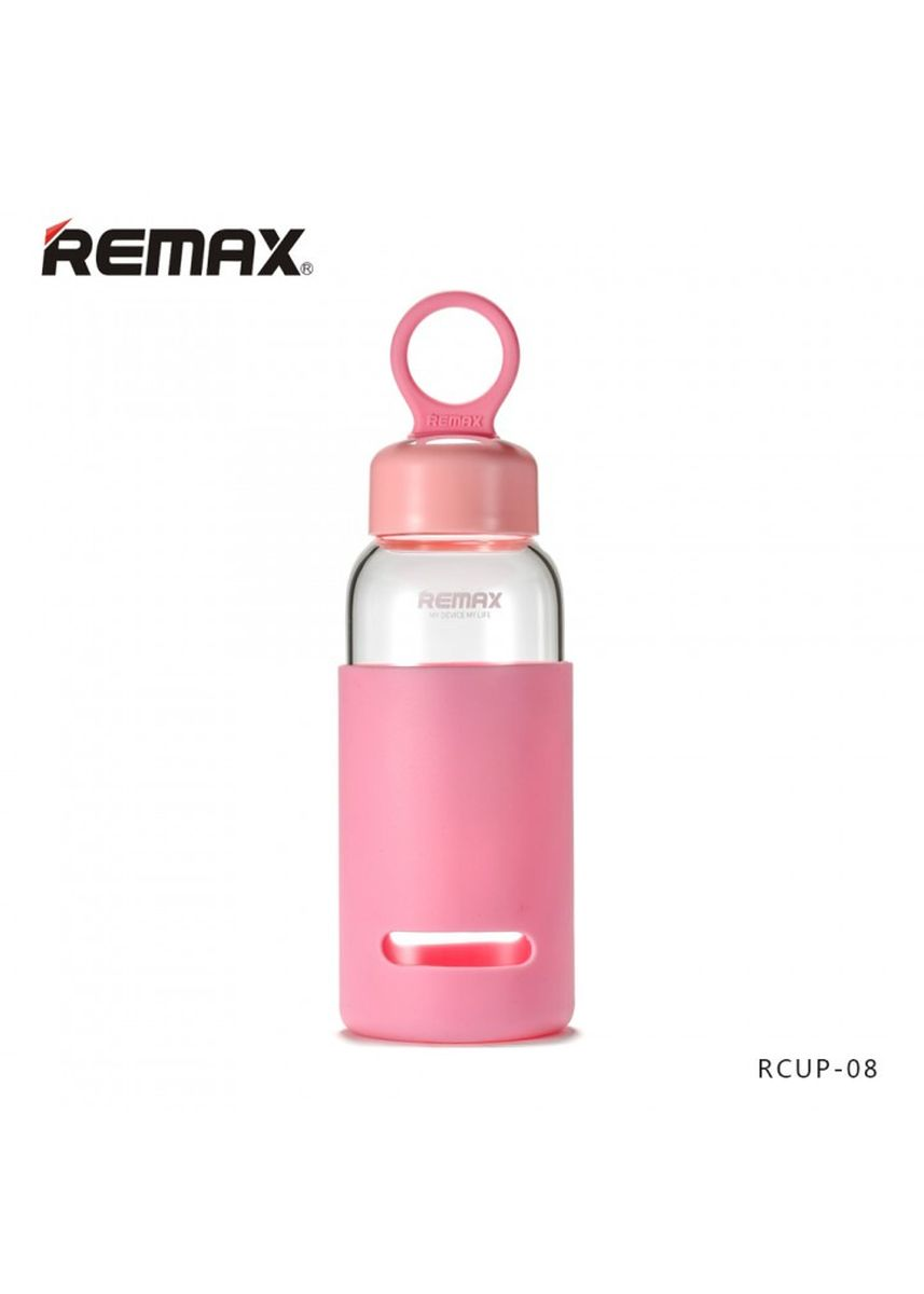 Multi color Kitchen . Original REMAX Orient Water Bottle 420ml - RCUP-08 -