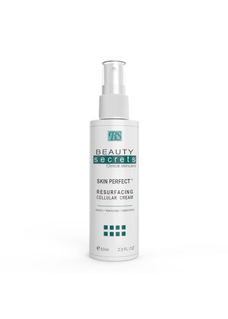 No Color color Whitening & Brightening . Beauty Secrects RESURFACING CELLULAR  -