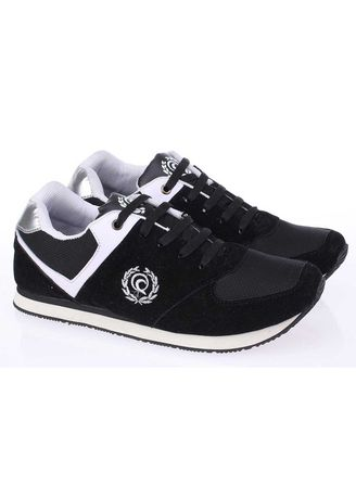 Black color Sports Shoes . Sepatu Olahraga Gym Fitness Jogging Lari Running Shoes Pria RDY 056 RZ -