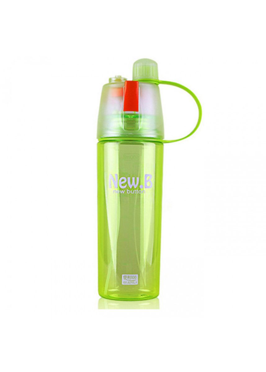 Multi color Kitchen . New B 600ml Portable Outdoor Cycling Spray Water Bottle -