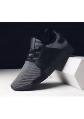 Black color Casual Shoes . Y02 -