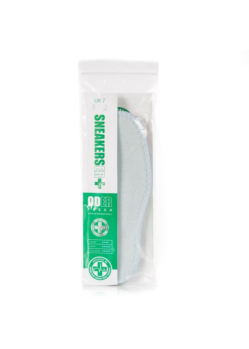 No Color color Inserts . SneakersER Oder Fresh Sockless Sneaker Insoles -