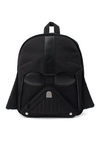 Black color Bags . Winghouse Star Wars Darth Vader Backpack -