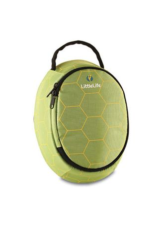 Green color Bags . Littlelife - Animal Lunch Pack (Turtle) -