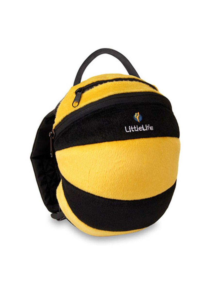 Yellow color Bags . Littlelife - Animal Toddler Daysack (Bee) -