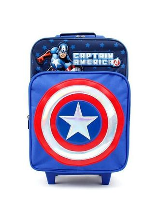Navy color Bags . Winghouse - Captain America Star Carrier -