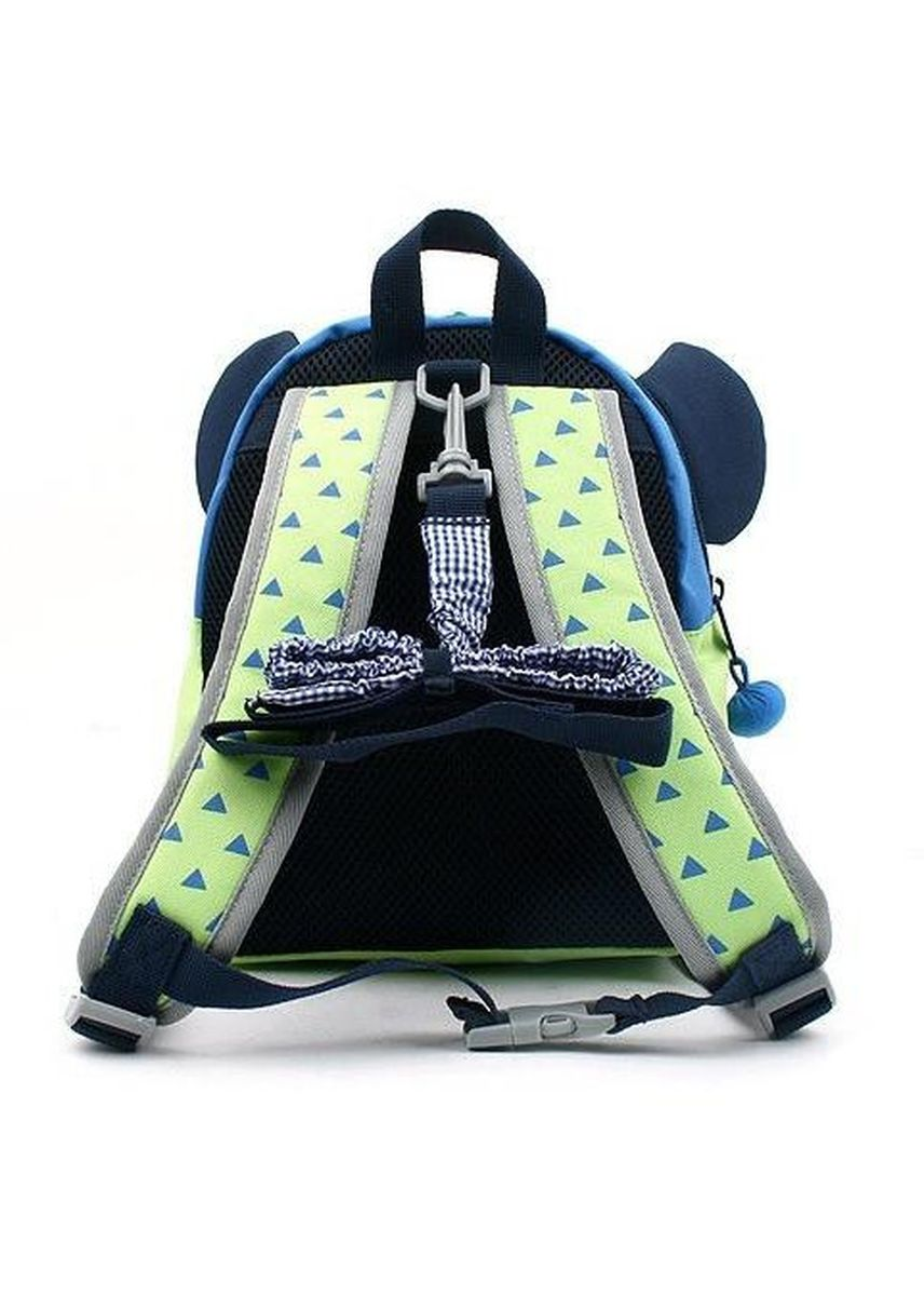 Blue color Bags . Winghouse - Jepiel Lucky Safety Harness Backpack -