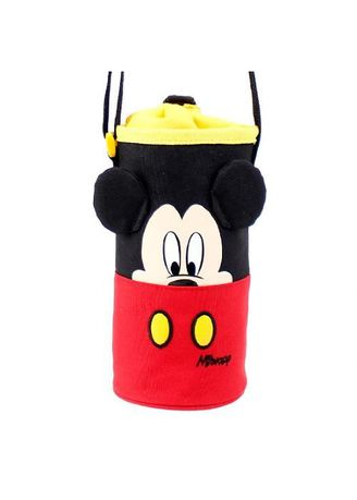 Multi color Bags . Winghouse - Mickey Mouse Bottle Cross -