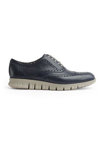 Navy color Casual Shoes . GINO MARIANI Zenon -