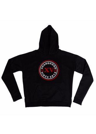 Black color Jackets . New Revolution Hoodies -