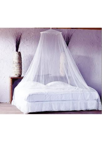 Hanging Dome Mosquito Net Free Magic Cleaning Sponge Home Bedroom Zilingo Shopping Singapore