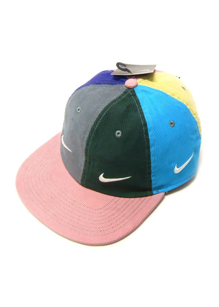Multi color Hats and Caps . Nike x Sean Wotherspoon Cap -