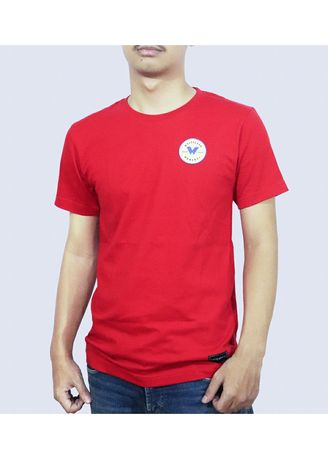 T-Shirts and Polos . Basic t-shirt wh0131 -