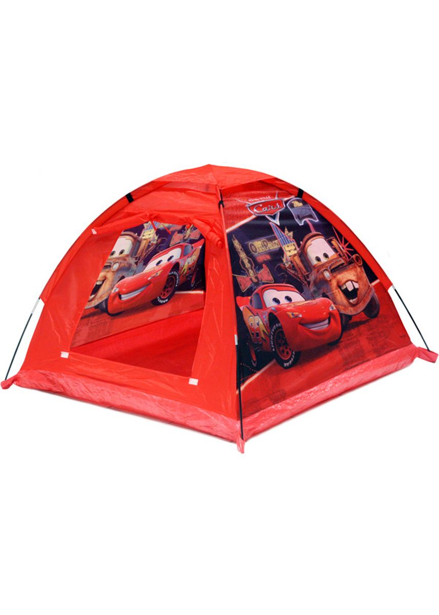 No Color color Camping & Hiking . Tenda Anak Karakter  Cars -