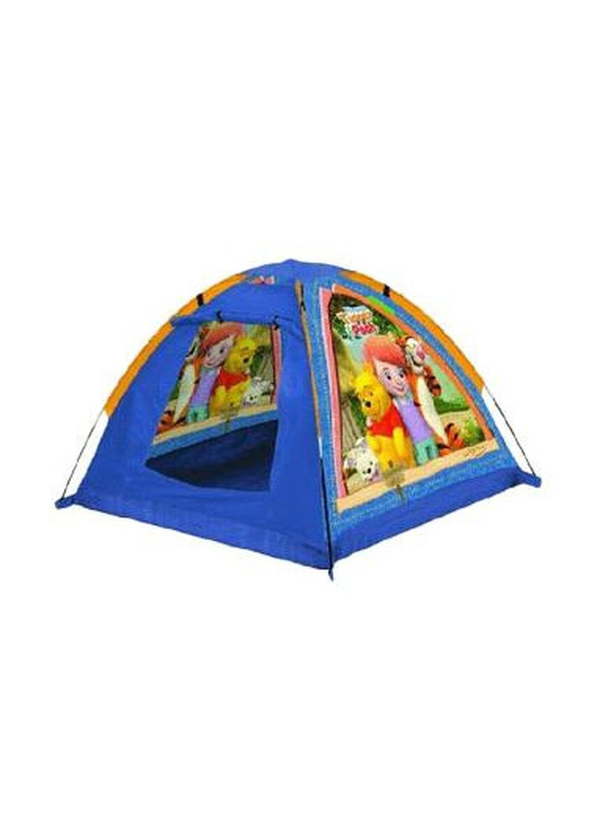 No Color color Camping & Hiking . Tenda Anak Karakter Winnie -