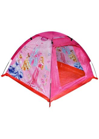 No Color color Camping & Hiking . Tenda Anak Karakter Princess -