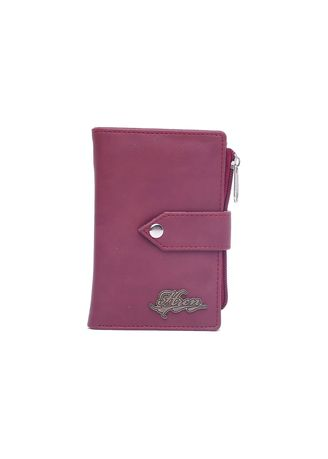 Maroon color Wallets and Clutches . Dense Women Wallet -