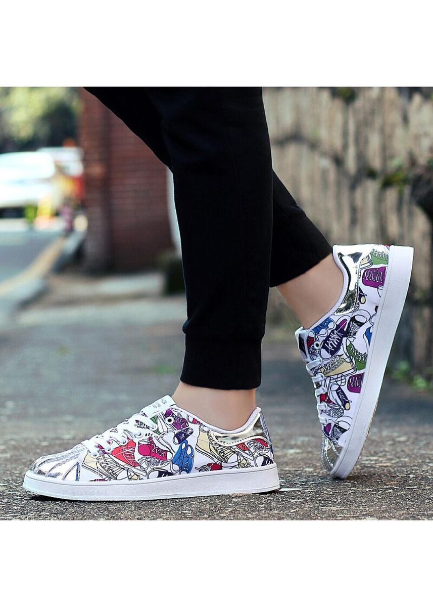 Purple color Casual Shoes . Breathable shell shoes teenagers tablet students joker fashion flat shoes leisure lovers shoes -