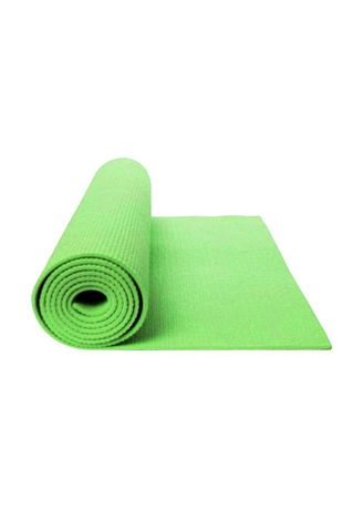No Color color Yoga & Pilates . Yogamatt Hijau -
