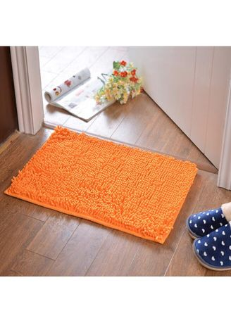 Bathroom . Keset Microfiber Orange -