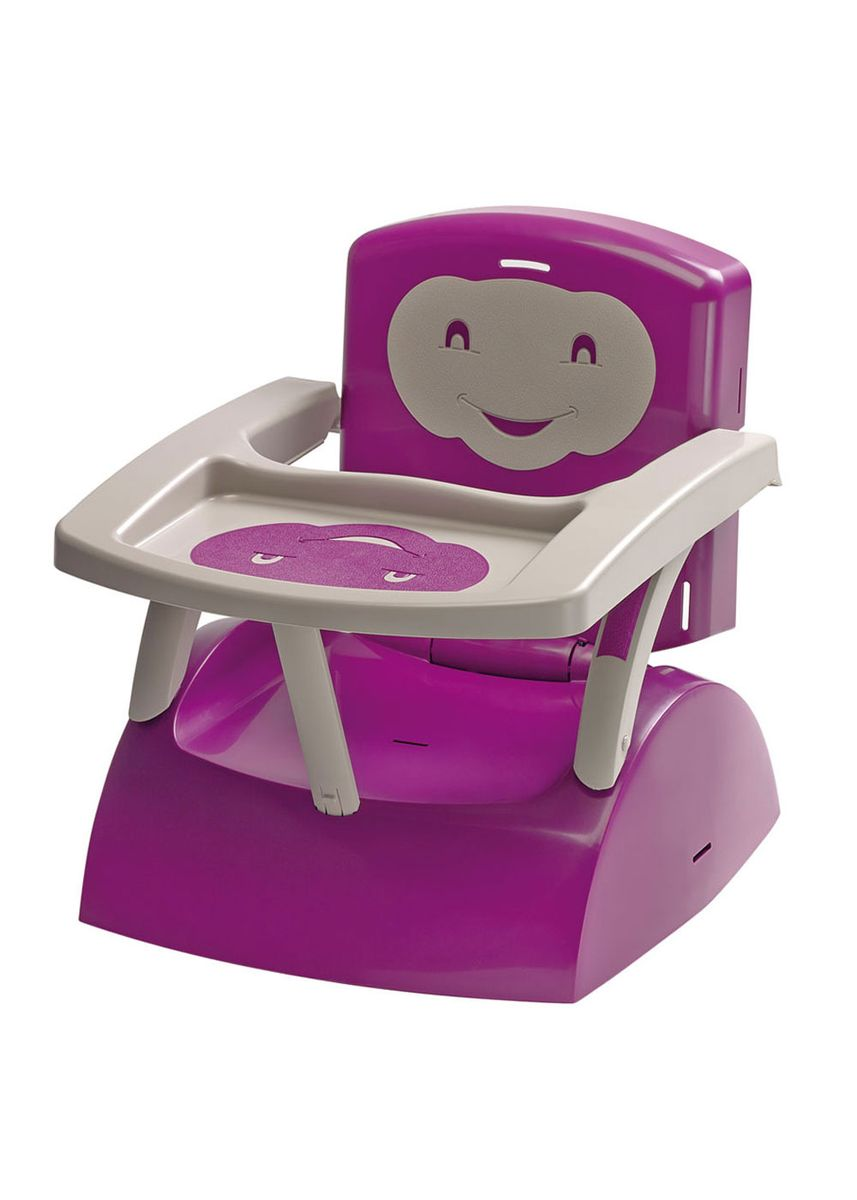 Purple color Others . Thermobaby- Progressive Booster Seat / Chair -