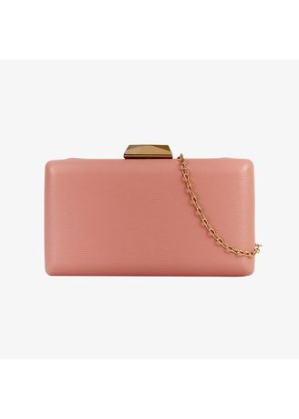 Pink color Wallets and Clutches . Papillon Clutch Chic Style Clutch -