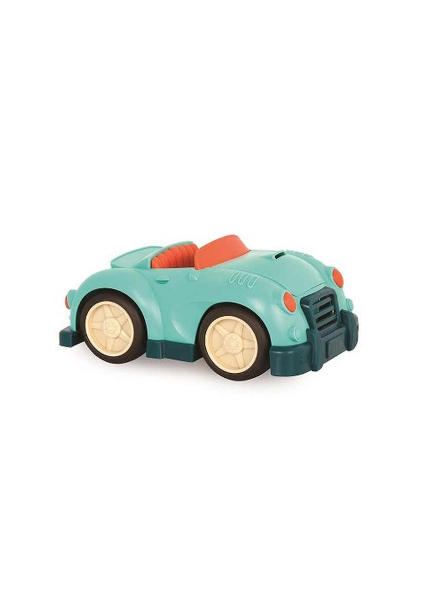 Blue color Toys . Wonder Wheels Roadster (Blue) -