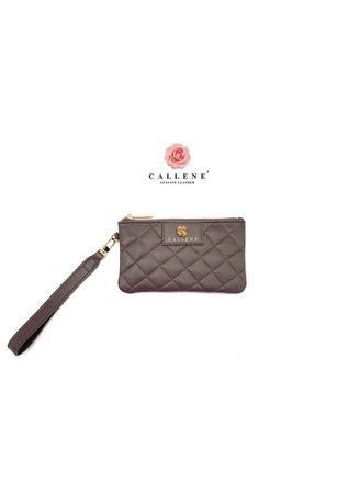 Wallets and Clutches . TINY CLUTCH  -