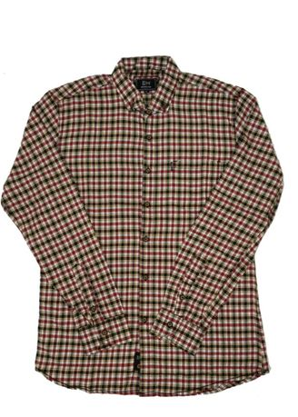 Casual Shirts . FLANEL COWOK DAILY&UPWEAR -