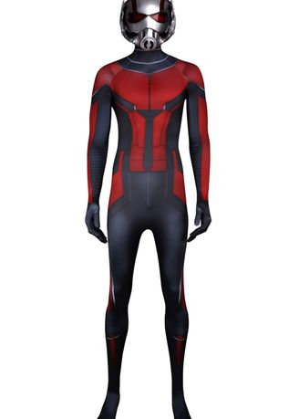 Ant Man And The Wasp Scott Lang Zentai Suit Costume Men S Suits