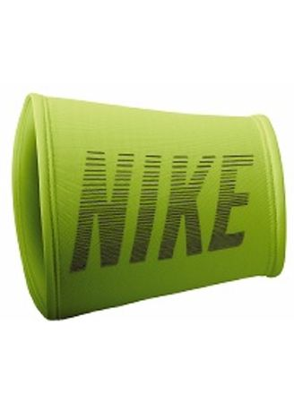 . Nike Performance Graphic Doublewide Wristband -
