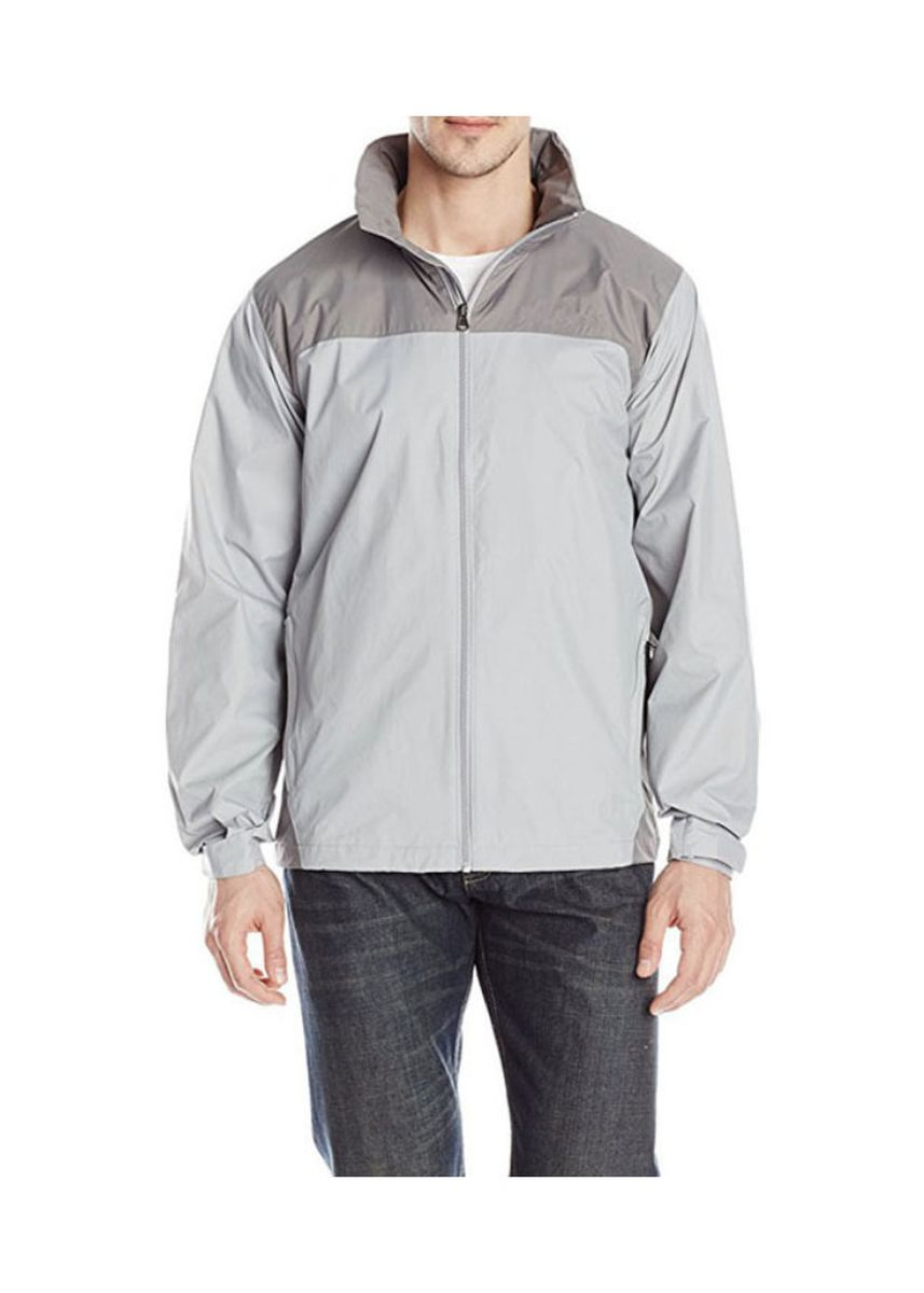 Light Grey color Jackets . Men's Light Grey Jacket -