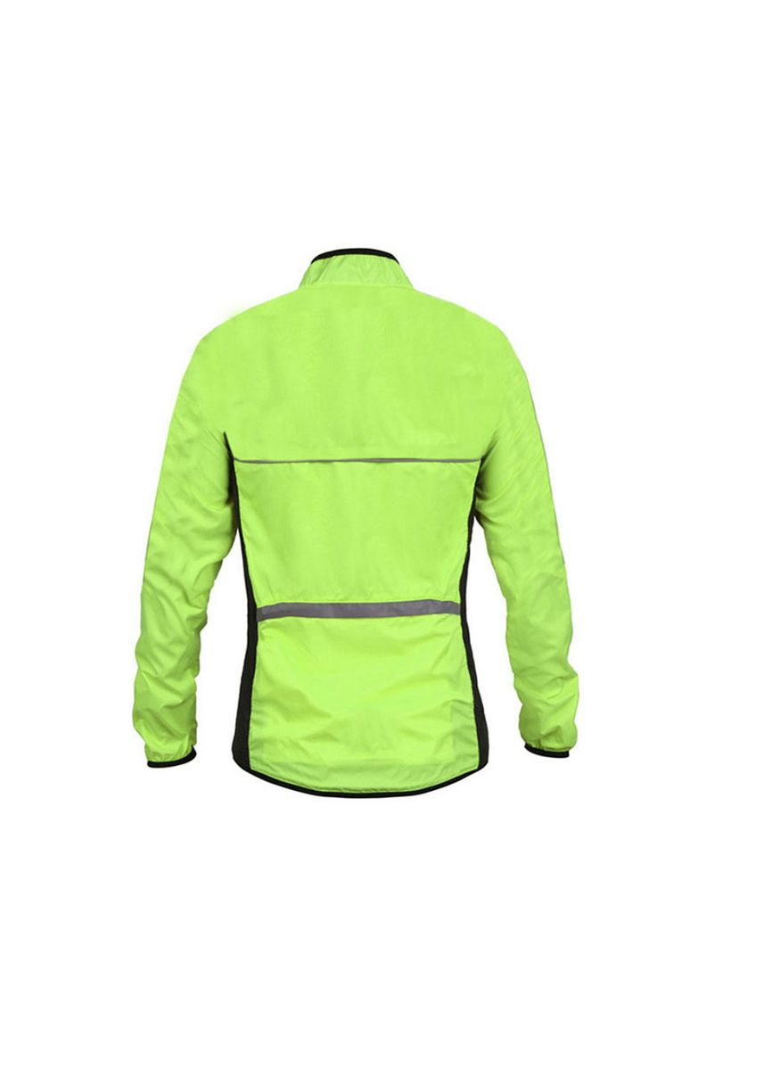 Green color Jackets . Men's Breathable Training Jacket -