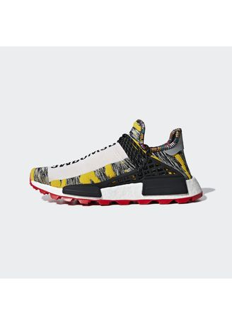 Adidas Nmd Human Race Solar Pack Casual Men S Casual Shoes