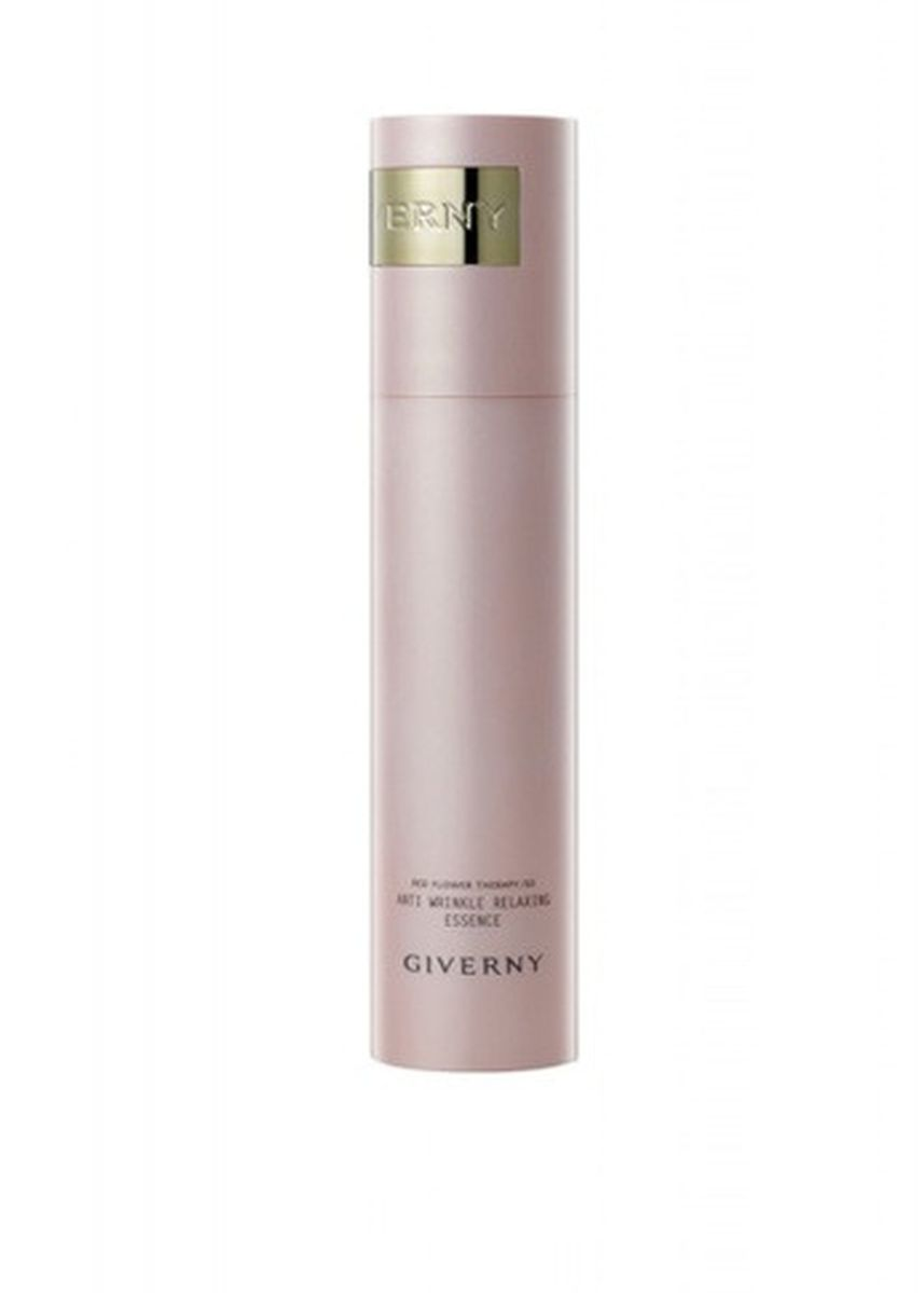 No Color color Serum & Treatment . Giverny Anti-Wrinkle Relaxing Essence -