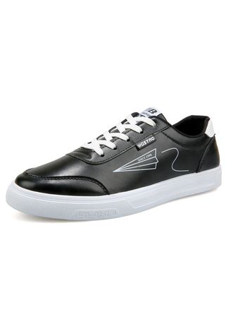 Casual Shoes . New fashion students white board shoes men sneakers -