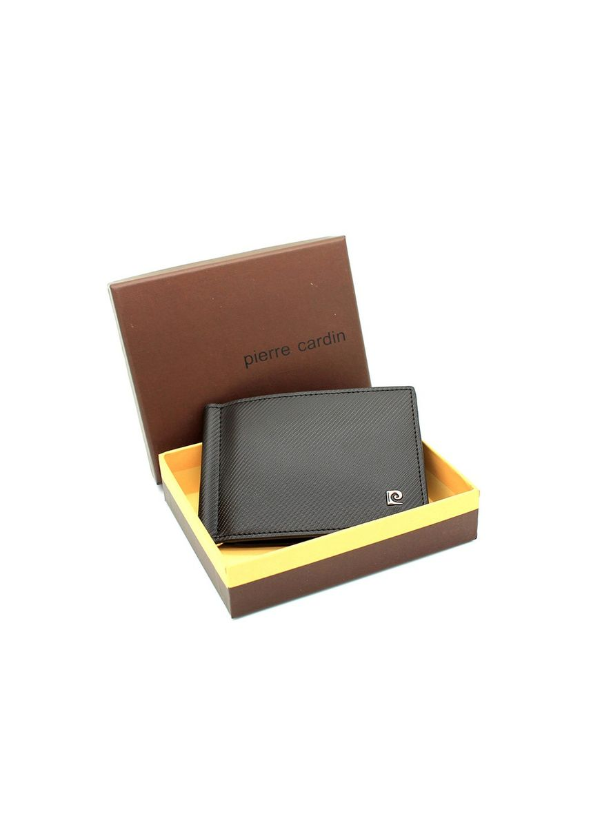 Brown color Wallets and Clutches . Pierre Cardin กระเป๋าสตางค์ -