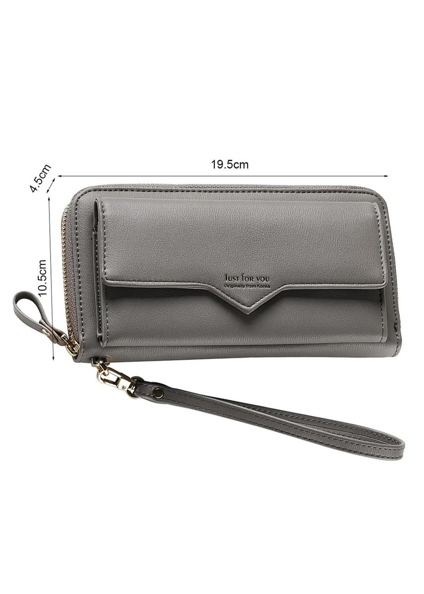 Multi color Wallets and Clutches . Women Casual Fashion Design Wallet -