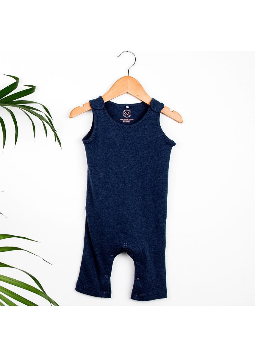 Navy color Onesies . Hunter + Boo Jumpsuit -