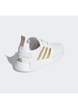reputable site edaa0 24863 adidas nmd R1 (white gold) | Women's Casual Shoes | Zilingo ...