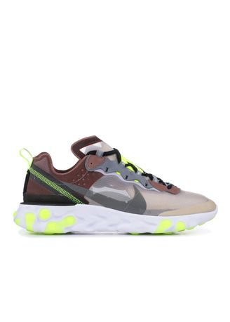 Casual Shoes . Nike React Element 87 -