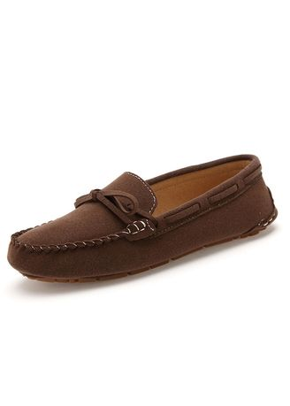 86951a383e7 Women Classic Casual Suede Leather Driving Moccasins Penny Loafers Summer  Slip On Office Comfort Flats